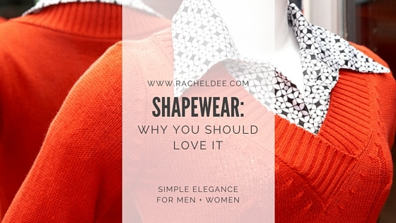 Why We Love Shapewear (and You Should, Too!)