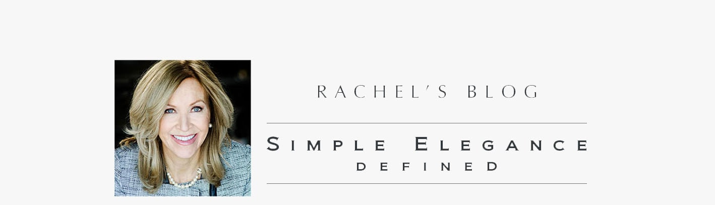 Simple Elegance Defined