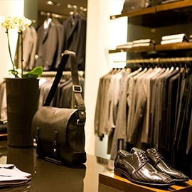 Organizing your wardrobe and clean out