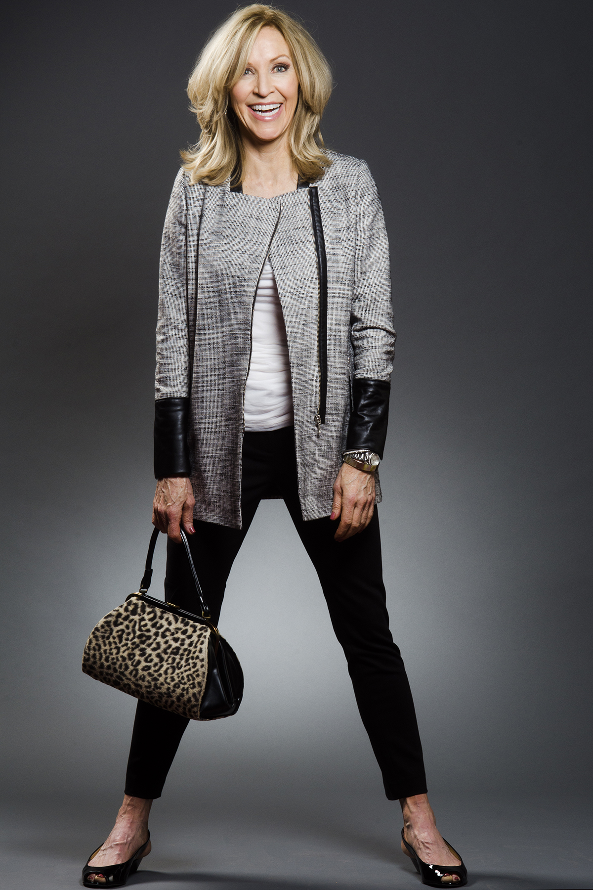 Rachel Dee is Your Personal Stylist and Image Consultant